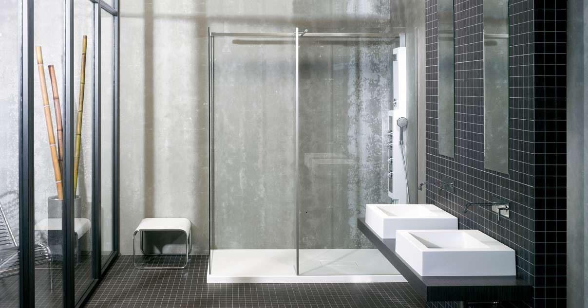 Duchas ecol gicas - Banos y duchas ...