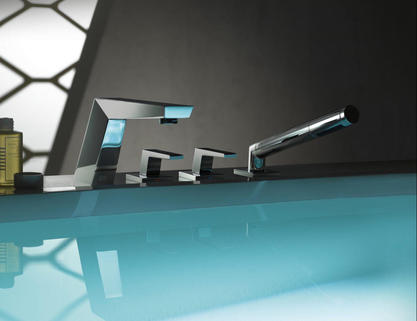 Griferia Para Baño Easy:Grifería contemporánea de baño :: Imágenes y fotos
