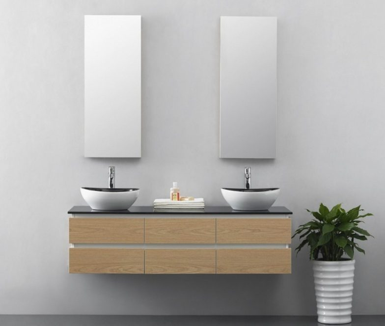 Galer a de im genes lavabos modernos - Fotos lavabos modernos ...